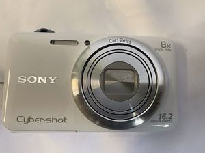 SONY CYBERSHOT DIGITAL CAMERA DSC-WX80 for Sale in Riverside, CA