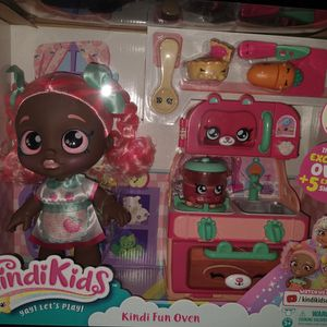 Kindi Kids Shopkins! for Sale in Stanton, CA