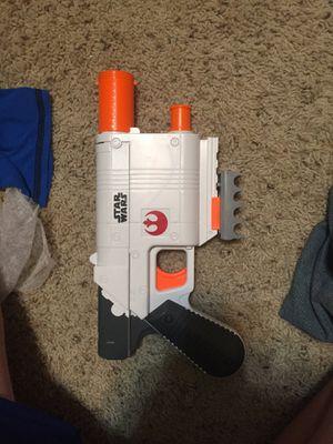 Star Wars Nerf Gun for Sale in Greenfield, IN