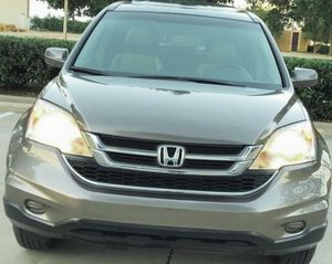 NO ACCIDENTS HONDA CRV GRAY EXTERIOR for Sale in San Jose, CA