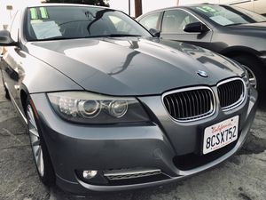2011 BMW 335d Twin Turbo Diesel w/ 108k miles for Sale in Whittier, CA