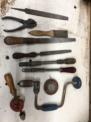 Old tool lot for Sale in Indianapolis, IN