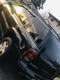 2003 Chevy Trailblazer for Sale in Tacoma,  WA