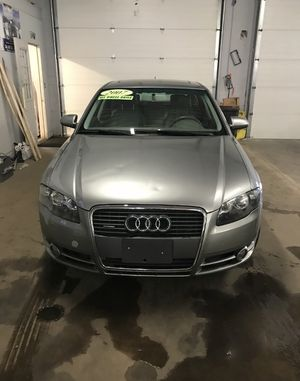 2007 Audi A4 for Sale in Beason, IL