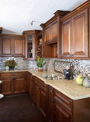 Crimson Glaze Kitchen for Sale in Altadena, CA