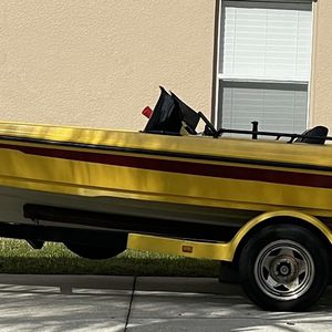 Bass Boat for Sale in Orlando, FL