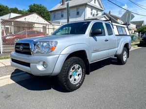 2008 Toyota Tacoma for Sale in Linden, NJ