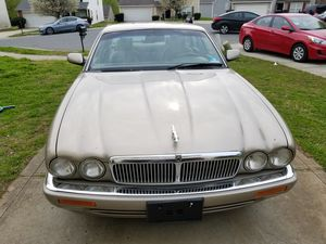 Jaguar xj6 for Sale in Chester, VA