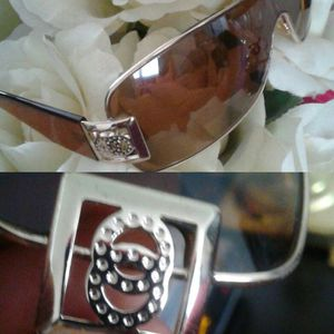 Brown Chanel Sunglasses for Sale in Severn, MD