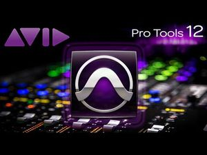 Protools V.12 full Installation FOR WINDOWS for Sale in Hialeah, FL