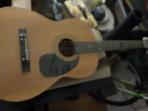 Guitar for Sale in Clarksburg, CA