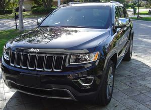 2015 Jeep Grand Cherokee Excellent for Sale in Sacramento, CA