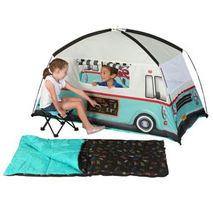 Kid's Camping Combo Tent Food Truck for Sale in Winchester, MA
