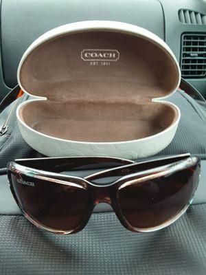 Coach sunglasses for Sale in Tacoma, WA