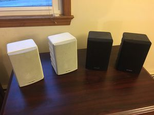 Optimus Speakers for Sale in Damascus, MD