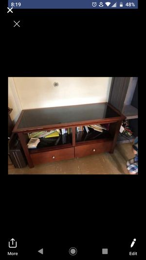 Tv stand for Sale in Ephrata, PA