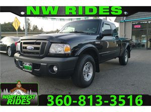 2008 Ford Ranger for Sale in Bremerton, WA