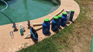 FREE hot tub/pool supplies for Sale in Mesa, AZ