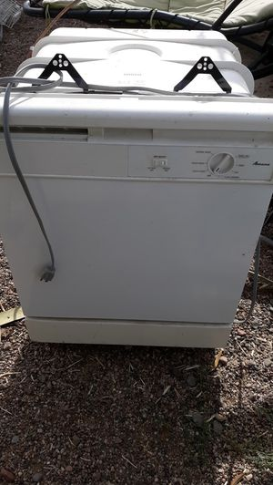 Dishwasher, Amana for Sale in Mesa, AZ