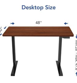 Desk Top for Standing Desk for Sale in North Bend,  WA