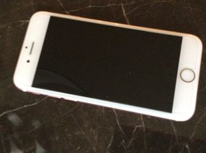 IPhone 6S 64gb Rose T-Mobile for Sale in Tacoma, WA