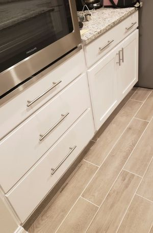 Cabinet handles Euro style for Sale in Redmond, WA