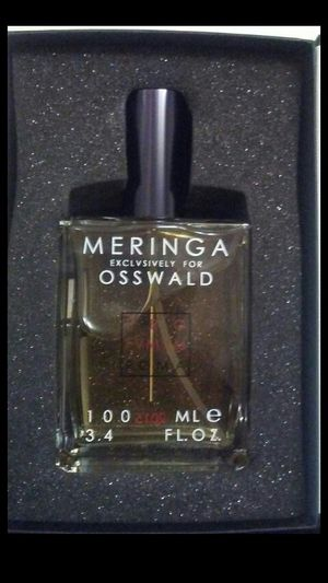 Mens Cologne perfume fragrance Profumum Roma meringa for Sale in Concord, CA
