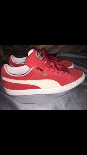 Pumas...size 11.5 for Sale in Detroit, MI