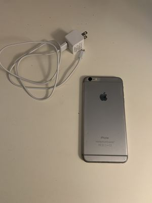 Iphone 6s plus 64 GB unlocked for Sale in Los Angeles, CA