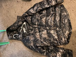 Coach bubble coat sz large for Sale in Washington, DC
