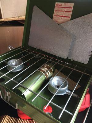 Camping stove for Sale in La Vergne, TN