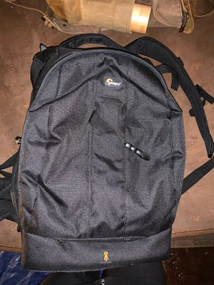 Lowepro Flipside 400AW DSLR Camera Backpack for Sale in Southington, CT