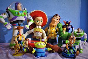Toy Story collection for Sale in Longwood, FL