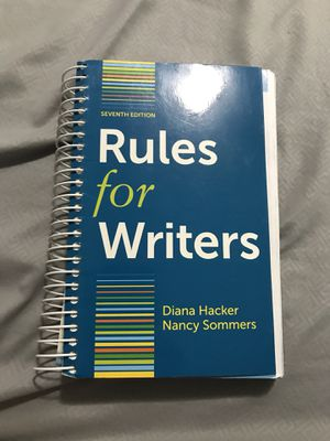 Rules for writing for Sale in Riverdale Park, MD
