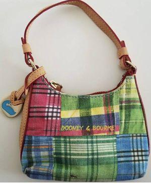 Mini Dooney & Burke bitsy bag for Sale in Silver Spring, MD