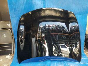 2008 to 2013 Infiniti G37 Sedan Hood,, Radiator Support & Headlight Passenger side all OEM Part for Sale in Downey, CA