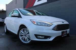2016 Ford Focus for Sale in Santa Ana, CA