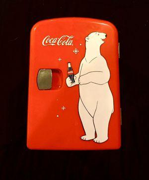 Coca Cola mini fridge for Sale in Santa Ana, CA