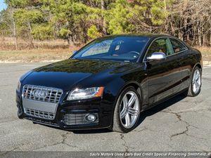 2012 Audi S5 for Sale in Smithfield, NC