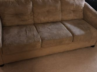 Sofa Bed and Love Seat for Sale in Acworth,  GA