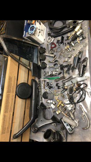 DATSUN Z L24 L26 L28 OEM ENGINE PARTS AVAIL for Sale in Vallejo, CA