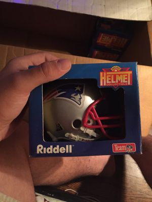 Selling old helmets for Sale in Knoxville, TN