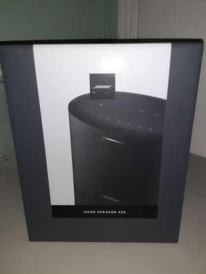 Bose home speaker for Sale in Ceres, CA