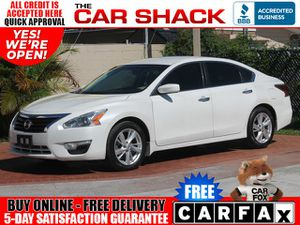 2014 Nissan Altima for Sale in Hialeah, FL