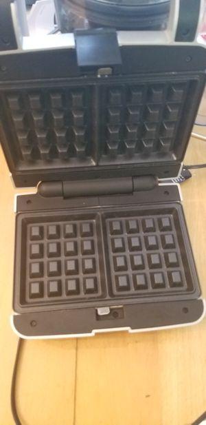 EXPAT SALE Wafel maker for Sale in Arlington, VA