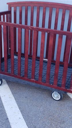 Baby Crib for Sale in Fort Myers,  FL