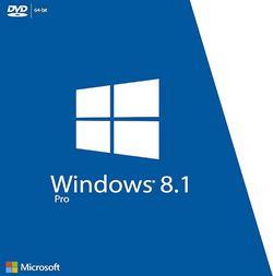 Windows 8.1 Pro 32/64 Bit (Lifetime Genuine key) for Sale in The Bronx,  NY