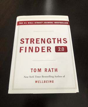 Strengths Finder 2.0 - Like New! for Sale in Downers Grove, IL