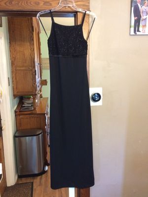 Black Gown for Sale in Northumberland, PA