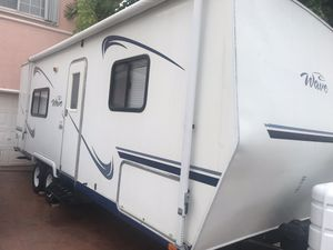 Travel trailer 26 foot(2008) for Sale in Miami Gardens, FL